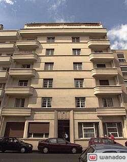 Boileau façade