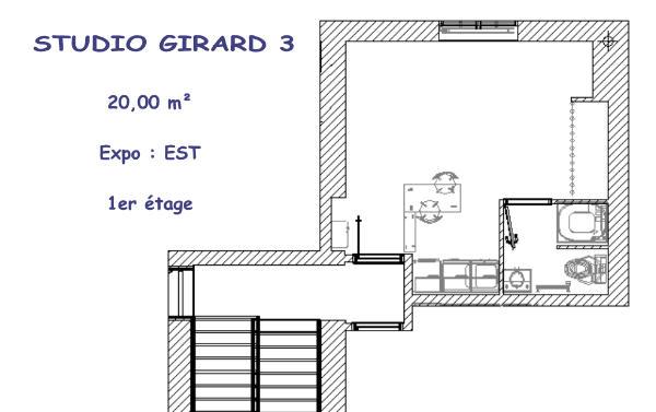 Girard 3 plan logt